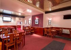 克蘭福德酒店 - 依爾福 - 餐廳