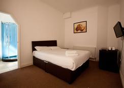 克蘭福德酒店 - 依爾福 - 臥室