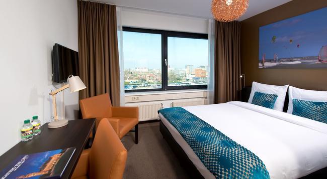 The Hague Teleport Hotel - 海牙 - 建築