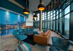 海牙泰利波特酒店 - 海牙 - 大廳