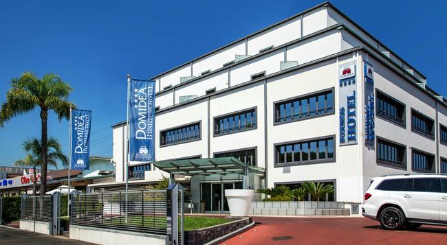 Hotel Domidea - 羅馬 - 建築