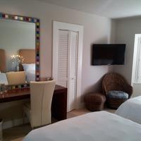 Hotel Biba Guestroom