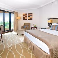 Danat Al Ain Resort Guestroom