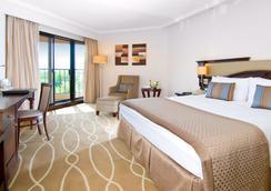 艾恩達納特度假酒店 - 艾恩 - 臥室