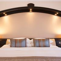 Danat Al Ain Resort Suite