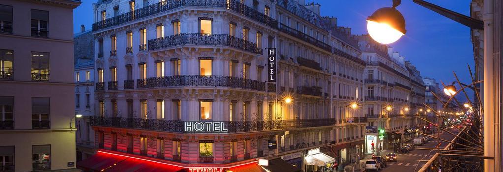 Hôtel Excelsior Opéra - 巴黎 - 建築