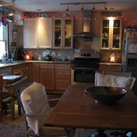 Mystic Portal Kitchen ~ Dining Area ~ Mystic Portal