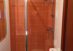 Hotel Amárica - 維多利亞 (西班牙) - 浴室