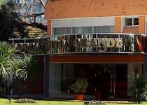 Salto Grande Hotel