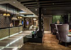康帕斯酒店集團曼谷歐陸酒店 - 曼谷 - 大廳