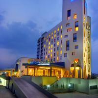 Aston Palembang Hotel & Conference Center Exterior View Aston Palembang