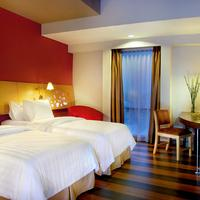 Aston Palembang Hotel & Conference Center Deluxe Room Aston Palembang