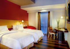阿斯頓巨港及會議中心酒店 - 巨港 - 臥室