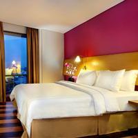 Aston Palembang Hotel & Conference Center Executive Suite Aston Palembang