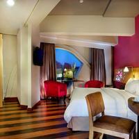 Aston Palembang Hotel & Conference Center Junior Suite Aston Palembang