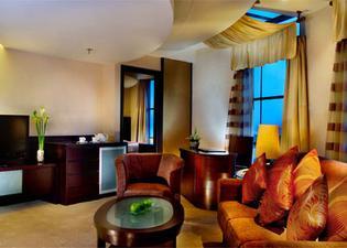 Grand Aston City Hall Medan Hotel & Serviced Residences