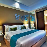 Soll Marina Hotel & Conference Center Bangka Suite