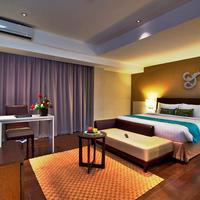 Soll Marina Hotel & Conference Center Bangka Junior Suite Aston-Soll-Marina-Bangka-Belitung
