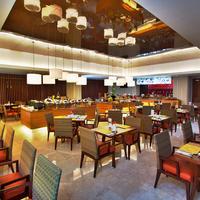 Soll Marina Hotel & Conference Center Bangka Restaurant Aston-Soll-Marina-Bangka-Belitung