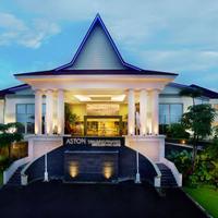 Aston Tanjung Pinang Hotel & Conference Center Exterior View Aston-Tanjung-Pinang