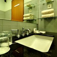 Aston Ketapang City Hotel Bathroom facilities Aston-Ketapang-City