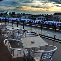 Aston Ketapang City Hotel Cozy Restaurant Aston-Ketapang-City