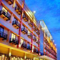 Aston Pontianak Hotel and Convention Center Exterior View Aston-Pontianak