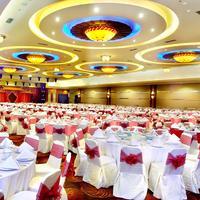 Aston Pontianak Hotel and Convention Center Ballroom Aston-Pontianak