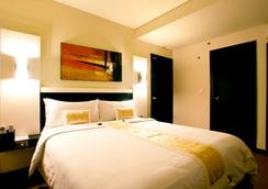 阿斯頓登巴薩會議酒店 - 登巴薩 - 臥室