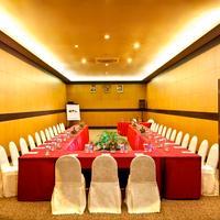 Aston Denpasar Hotel and Convention Center Abang Meeting Room Aston Denpasar Hotel & Convention Center