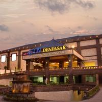 Aston Denpasar Hotel and Convention Center Hotel Exterior View Aston Denpasar Hotel & Convention Center