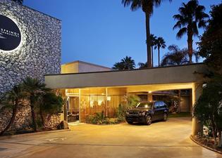 7斯普林斯旅館&套房酒店