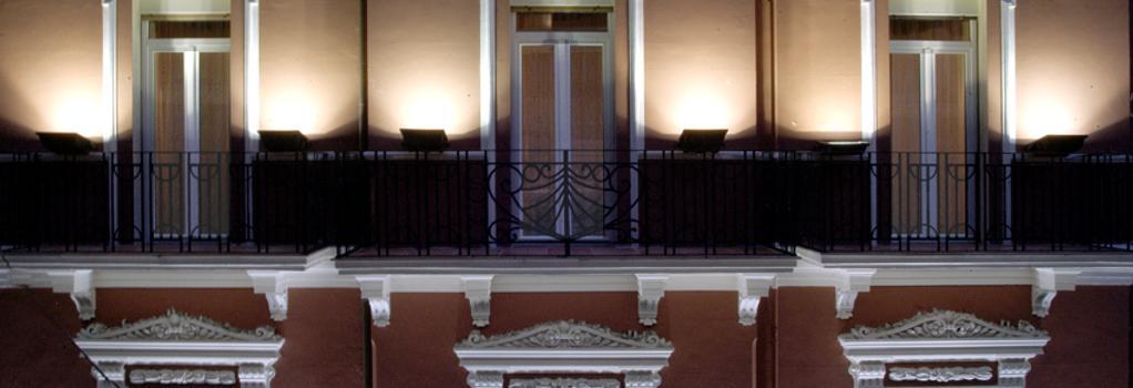 Hotel Adria - 巴里 - 建築