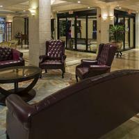 Ocean Sky Hotel and Resort Lobby