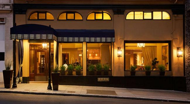 The Cartwright Hotel - Union Square, BW Premier Collection - 三藩市 - 建築