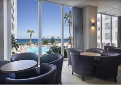 最佳英達羅酒店 - Mojacar - 休閒室