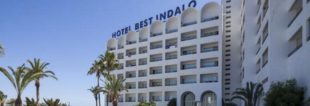 Best Indalo - Mojacar - 建築