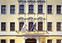 羅曼蒂克布洛住所酒店 - 德累斯頓 - 室外景