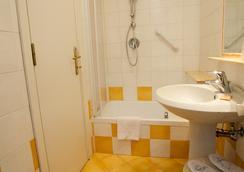 帕巴酒店 - 羅馬 - 浴室