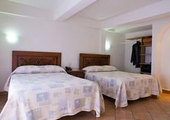 羅西塔酒店 - 巴亞爾塔港 - 臥室