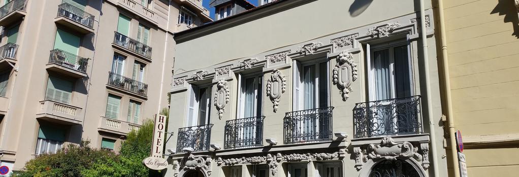 Hotel les Cigales - 尼斯 - 建築