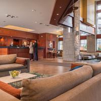 Crystal Lodge & Suites Lobby
