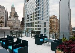 世界中心酒店 - 紐約
