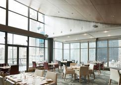 世界中心酒店 - 紐約 - 餐廳
