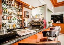 卡德特酒店 - 邁阿密海灘 - 酒吧