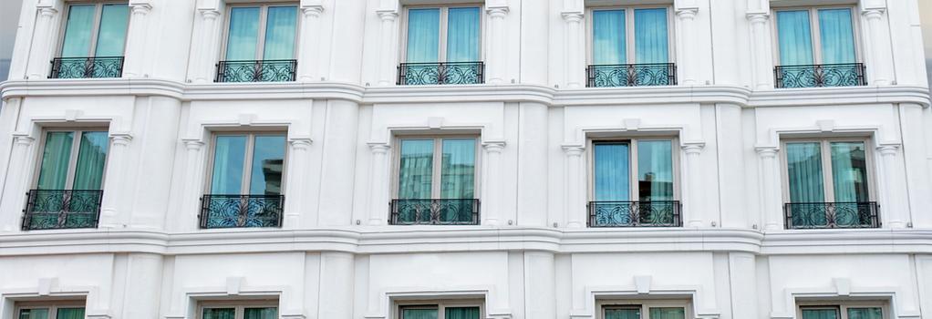 The Grand Mira Business Hotel - 伊斯坦堡 - 建築