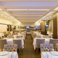 The Grand Mira Business Hotel Restaurant