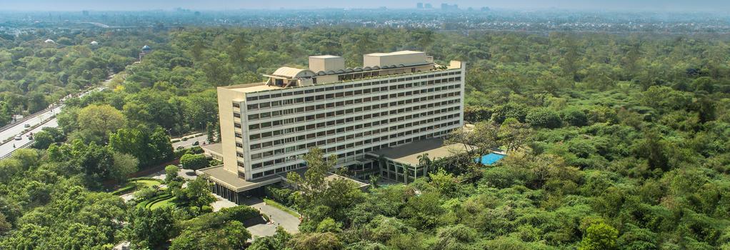 The Oberoi, New Delhi - 新德里 - 建築