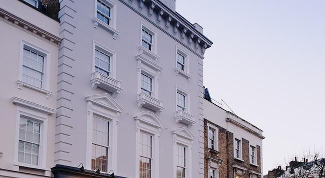 Artist Residence London - 倫敦 - 建築