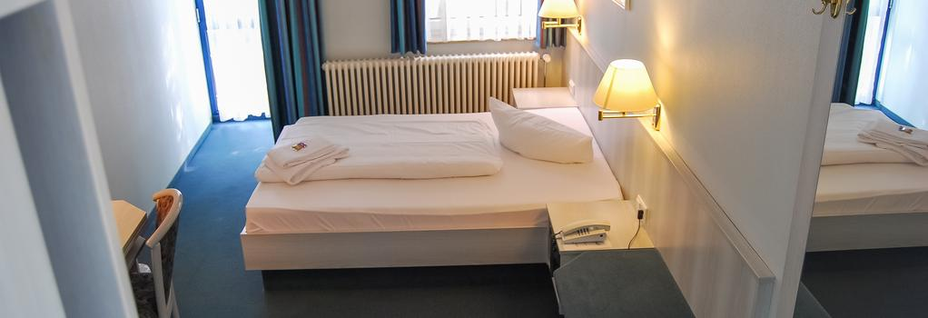 Hotel Alter Markt - 柏林 - 臥室